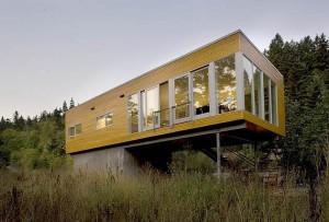 Neal Creek Residence by Paul McKean